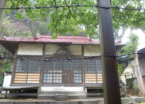 龍口明神社