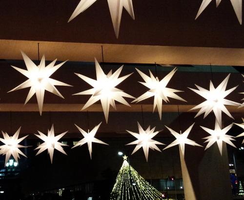 2015.12.15星とツリー