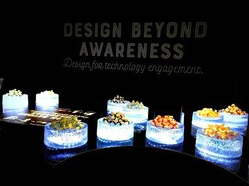 DESIGN BEYOND AWARENESS - 01