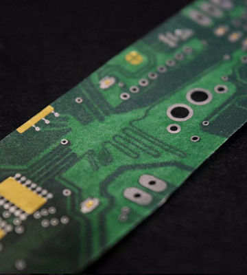 ナスカの電子回路 - 0012