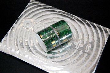 ナスカの電子回路 - 002