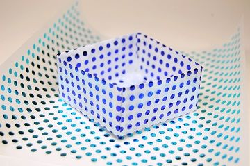 箔折り紙( Haku-Origami )-07