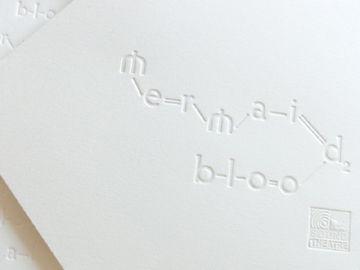 Mermaid Blood pamphlet - 04