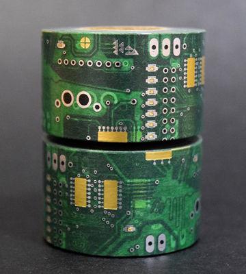 ナスカの電子回路 - 0010