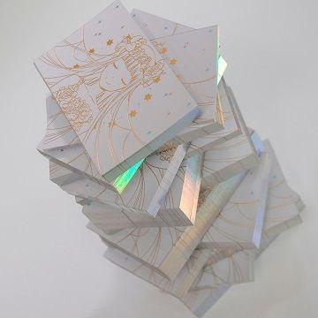 萩原ダイスケさん名刺 - 07