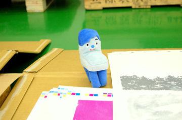 大塚いちお個展 - 01