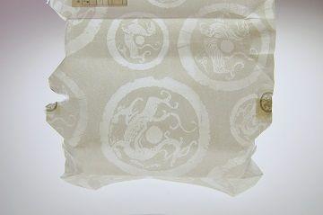 OKフロート包装紙 - 07