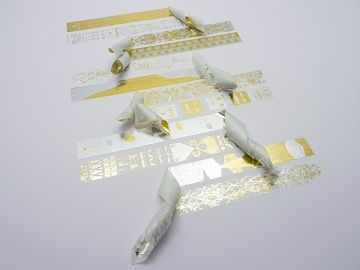 PRINTERSFLOWERS FOIL SEAT - 04