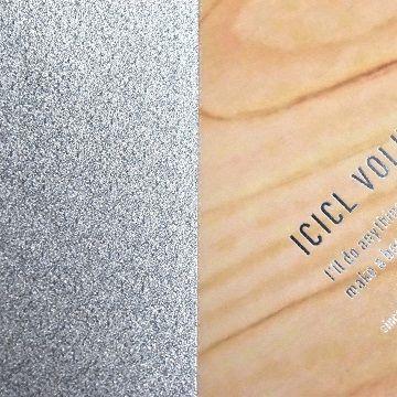 ICICL volume ステッカー - 04