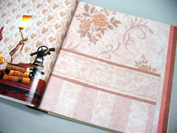 大きな紙壁紙の見本帳 - 12
