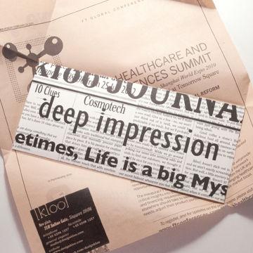 「deep impression」 - 05