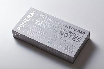POMERA DM200 - 02