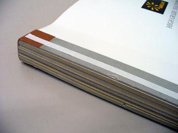 大きな紙壁紙の見本帳 - 08