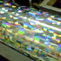 ホログラム箔「HK038」