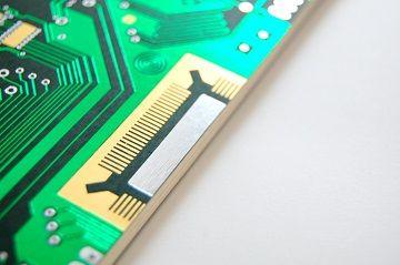 ななめリングノート『ナスカの電子回路』 - 10