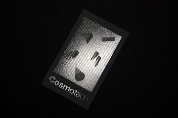 Cosmotech namecard - 01