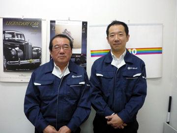 鈴木製本有限会社のチカラ - 06