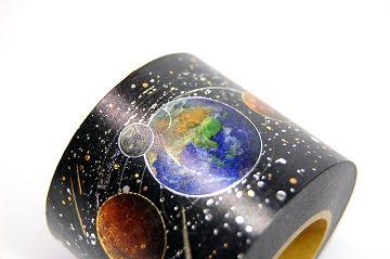 惑星マスキングテープ - 05