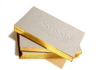 コスモテックサンプル直売所ショップカード - 05