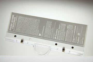 慶應SDM ミラノサローネ SWP タグ - 03