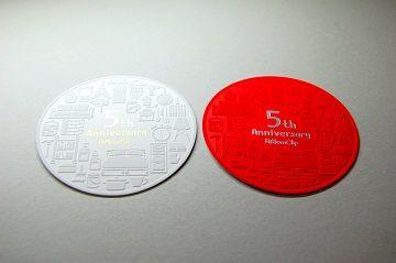 RoomClip コースター - 01