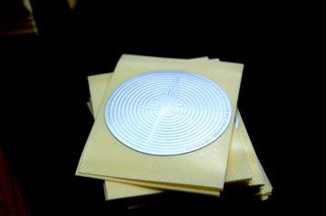 ナスカの電子回路 - 本番 - 25