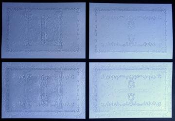 fengfeeldesign 新作『楽しい印刷物理科学実験』 - 01