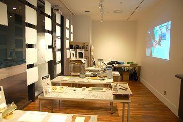 印刷加工連の解剖展 - 02