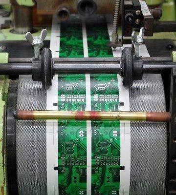 ナスカの電子回路 - 18
