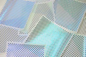 箔折り紙( Haku-Origami )-01
