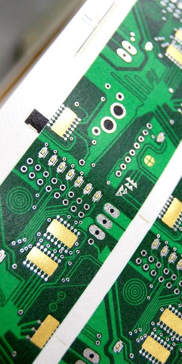 ナスカの電子回路 - 本番 - 11