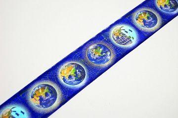 地球マスキングテープ - 07