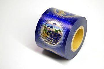 地球マスキングテープ - 06