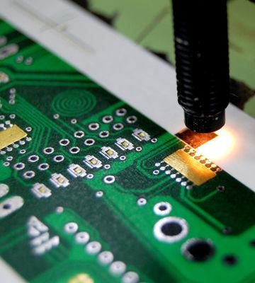 ナスカの電子回路 - 本機校正 - 05