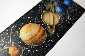 惑星マスキングテープ - 04