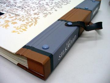 大きな紙壁紙の見本帳 - 10
