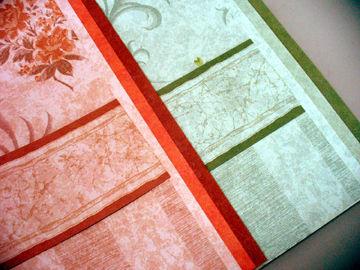 大きな紙壁紙の見本帳 - 07