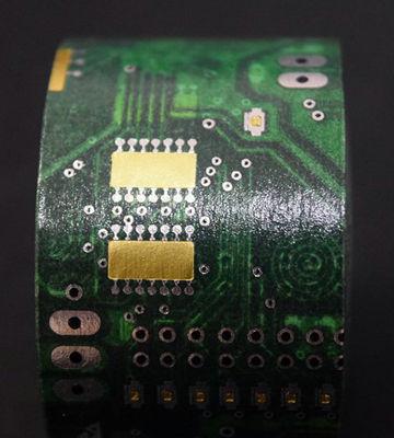 ナスカの電子回路 - 0011