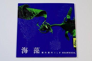 海藻 海の森のふしぎ - 04