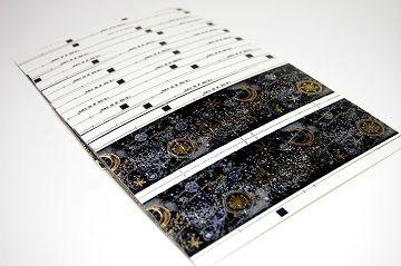 『夜間飛行』リユースポストカード - 06