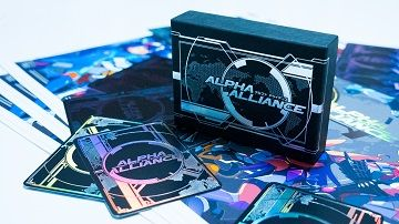 ALPHA ALLIANCE - 02