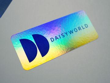 DAISYWORLD ステッカー - 02