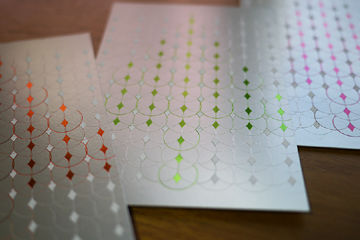 Christmas Greeting Cards 2012 - 01