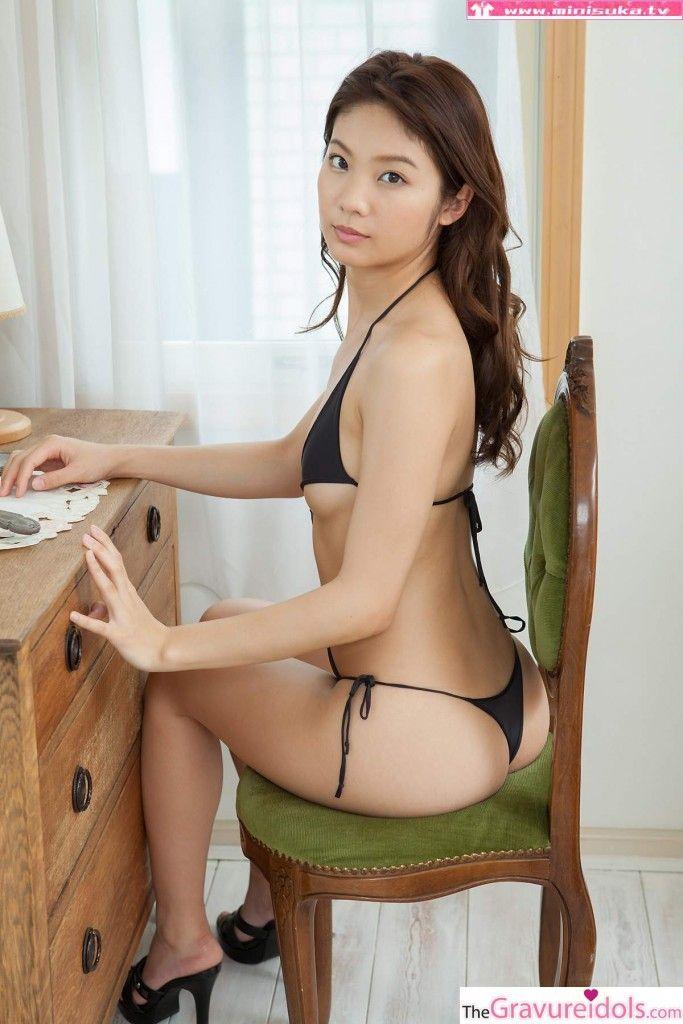 神前つかさminisuka tv