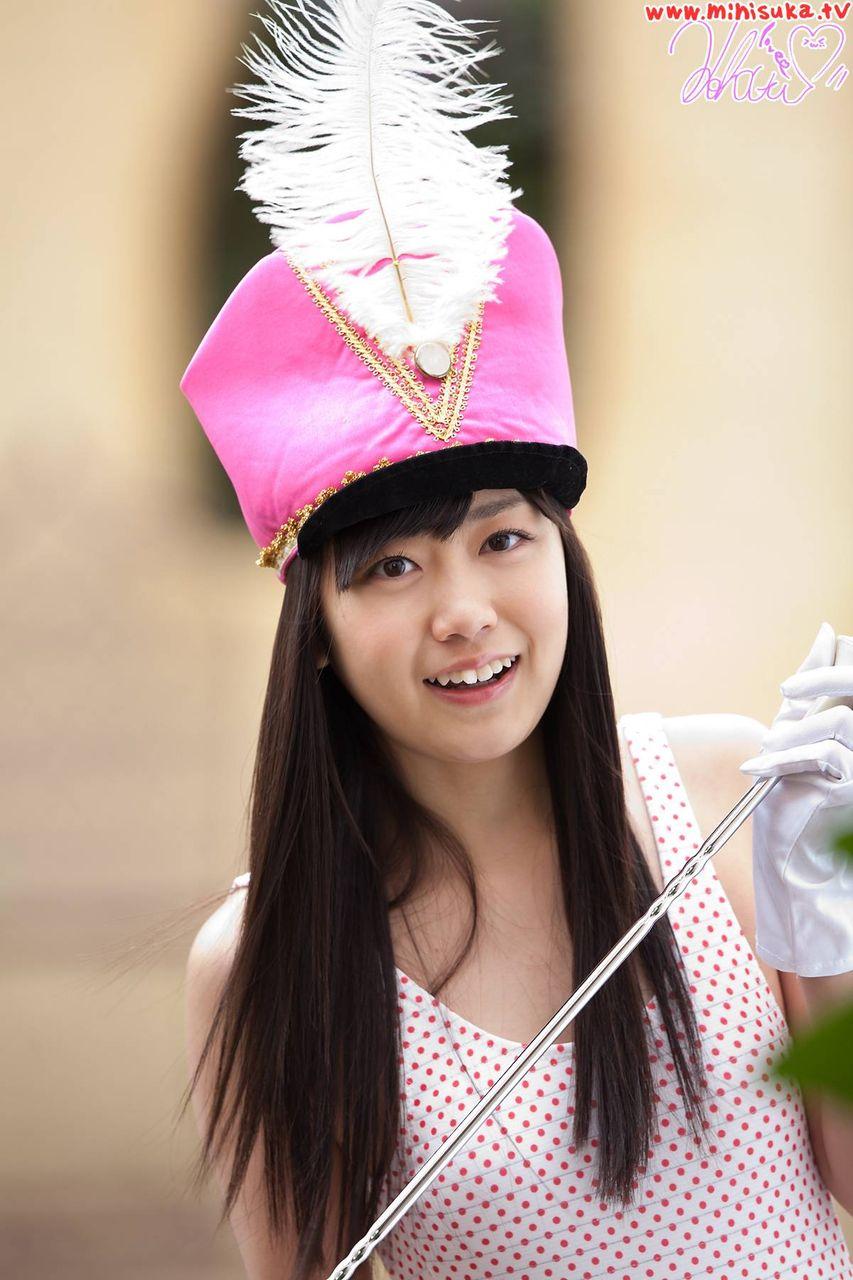 cosplay004  [Minisuka.tv] Koharu Nishino ~ Limited Gallery 6.1コメント