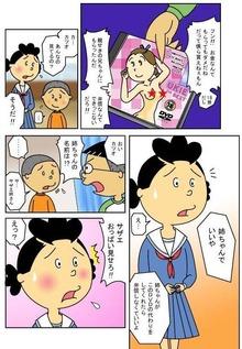 サザエさん『DVD!DVD!』