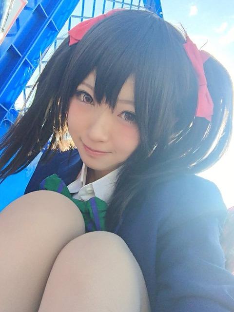椎名ゆあさんのコスプレ画像