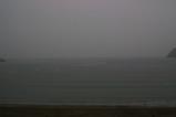 6月12日の逗子海岸
