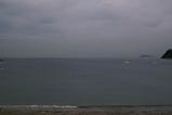 6月7日の逗子海岸