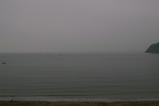 6月8日の逗子海岸